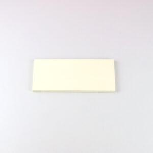 ドアプレート素材 ワンカラー
