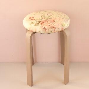 オーダー家具 丸椅子 フェードローズ