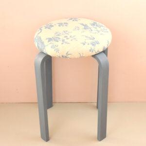 オーダー家具 丸椅子 ピーキング