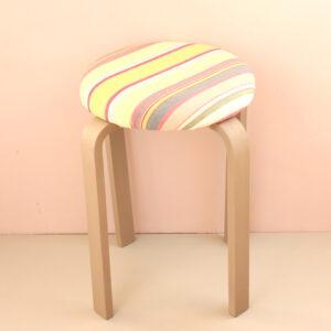 丸椅子 座面 ウィロー